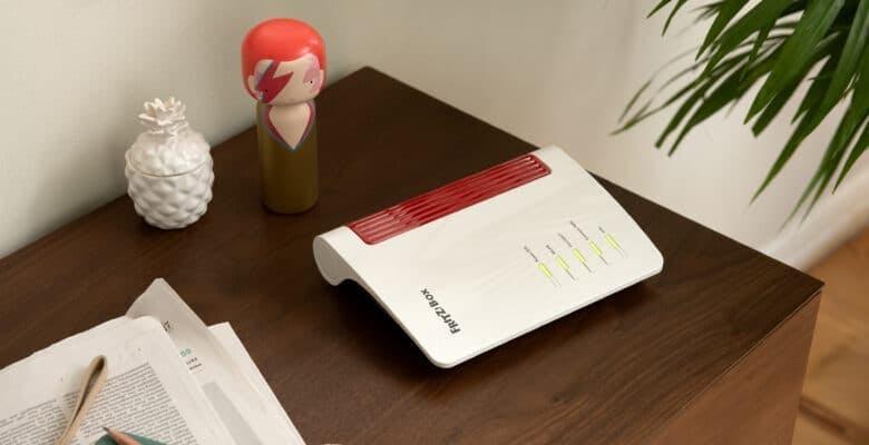 Ecco FRITZ!Box 7530AX, il modem router Wi-Fi 6 di AVM per le connessioni FTTC a 300 Mbit/s