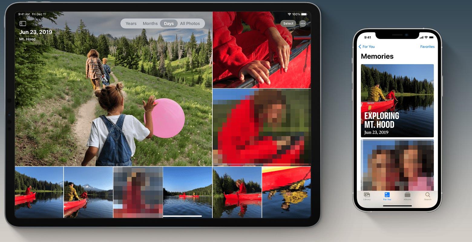 Apple controllerà automaticamente le foto caricate su iCloud alla ricerca di immagini pedopornografiche
