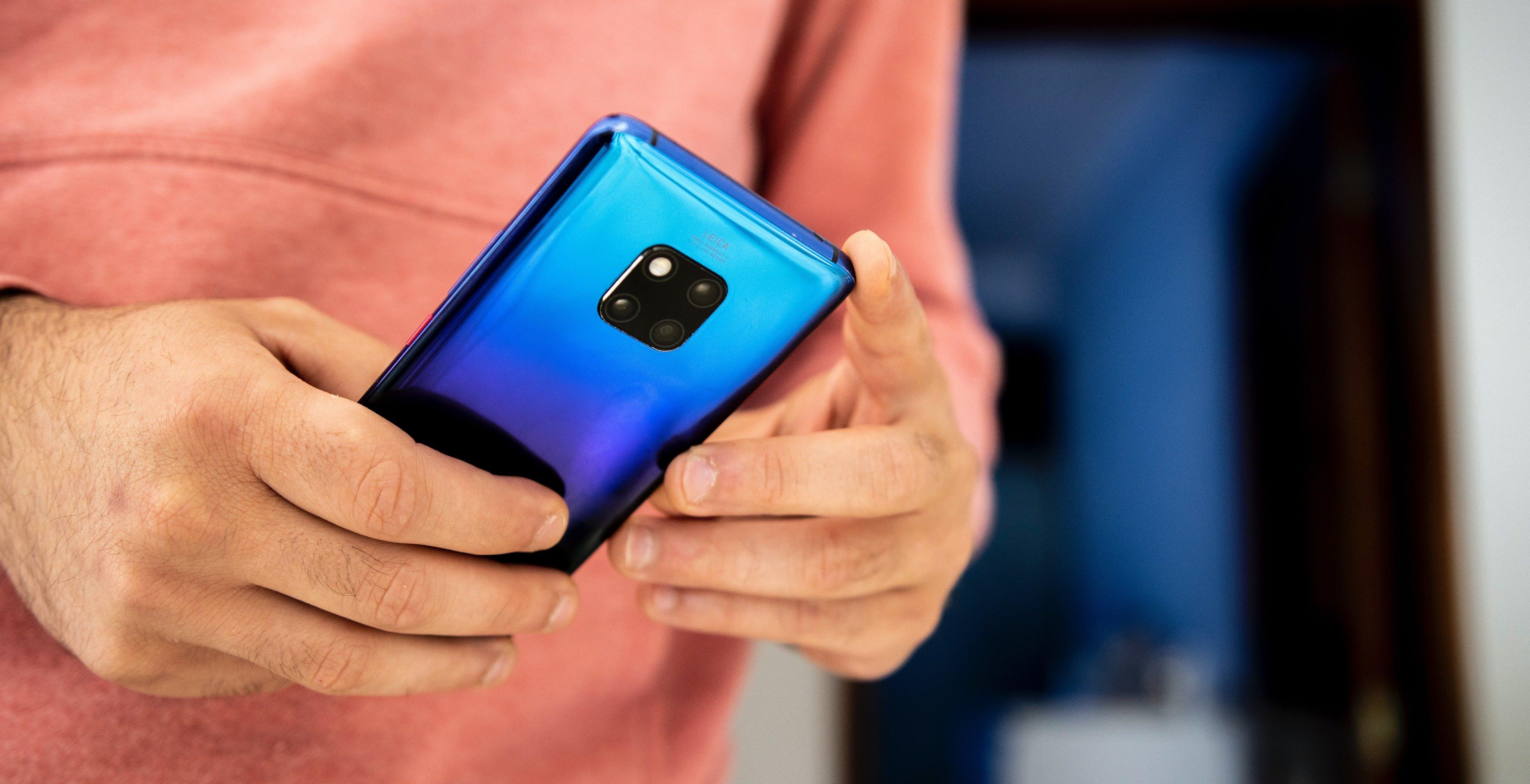"""""""Il nostro obiettivo è sopravvivere"""": Huawei si ricostruisce una nuova vita senza Honor"""