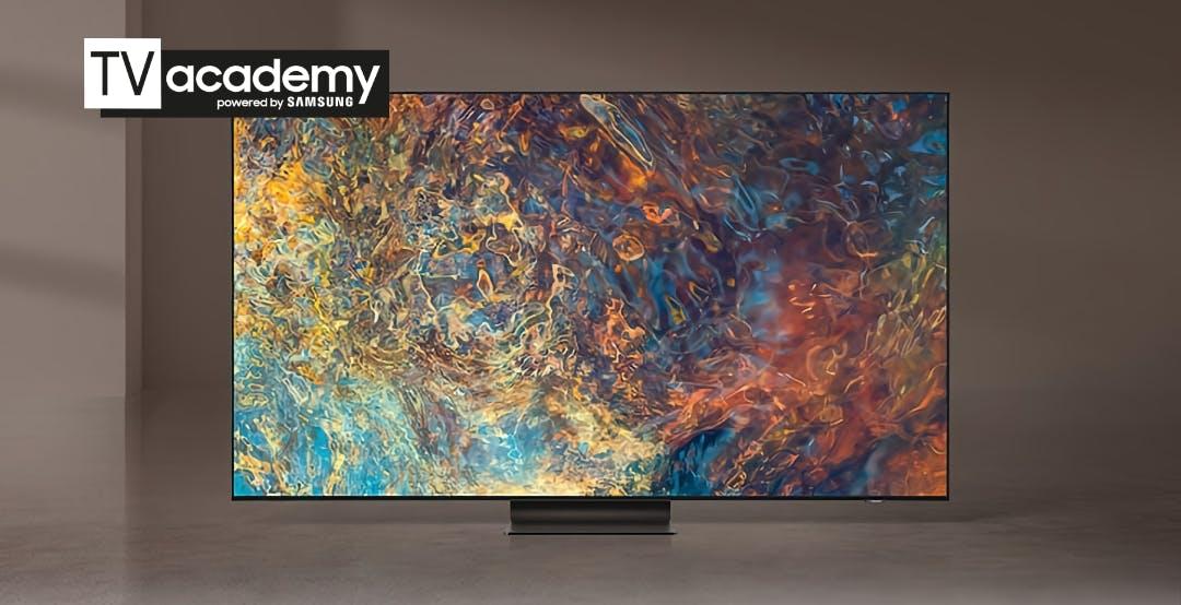 TV Academy: da MiniLED a MicroLED, verso il futuro dei TV