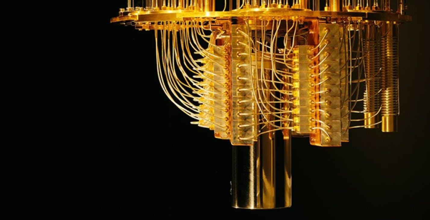 Il compilatore quantistico del CNR di Milano ha superato quello di Google