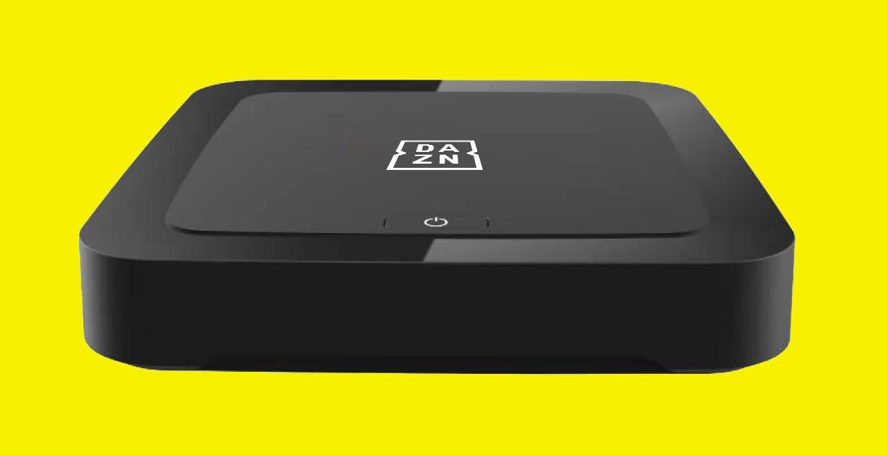 Tutto sul decoder DAZN per chi non ha la banda larga: quanto costa, dove si compra, come funziona