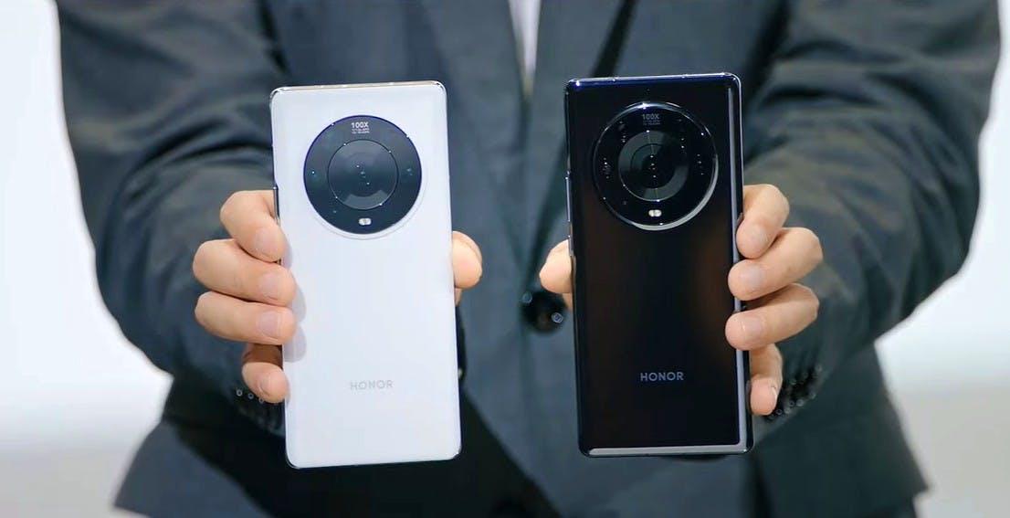 Honor vuole il posto di Huawei anche nel prezzo: la nuova serie Magic3 parte da 899 euro