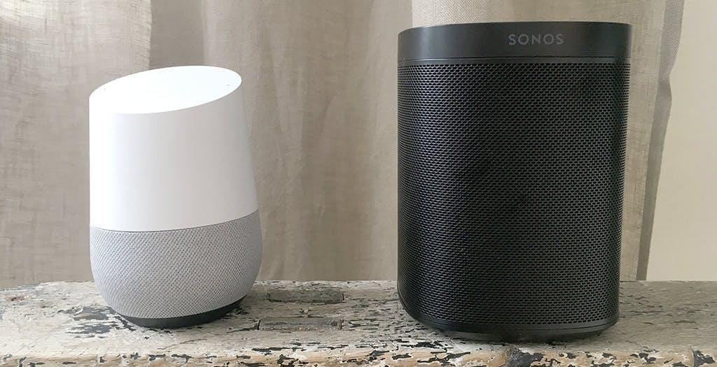 Un giudice dà ragione a Sonos: Google le ha copiato cinque brevetti
