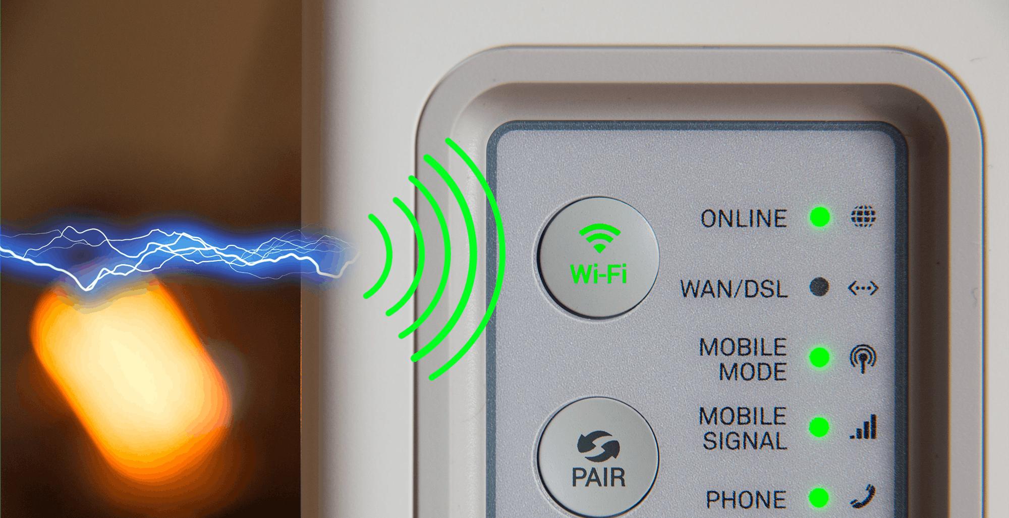"""MIT ed Ericsson insieme per alimentare i dispositivi attraverso il """"Wi-Fi"""""""