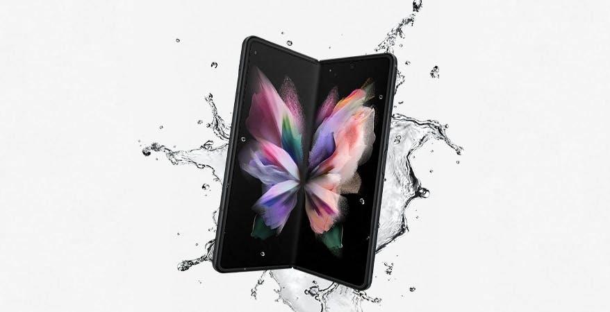 Con questo trucco, l'OLED del Galaxy Z Fold3 consuma il 25% in meno