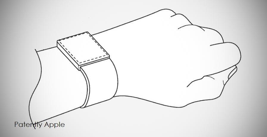 Apple ha brevettato il sensore per misurare l'idratazione dal sudore. È destinato ad Apple Watch