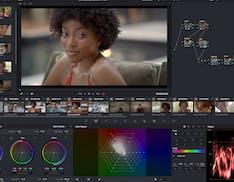 Resolve 17.3, il miracolo di Blackmagic: editing 8K sui Macbook M1, velocità triplicata e minori consumi