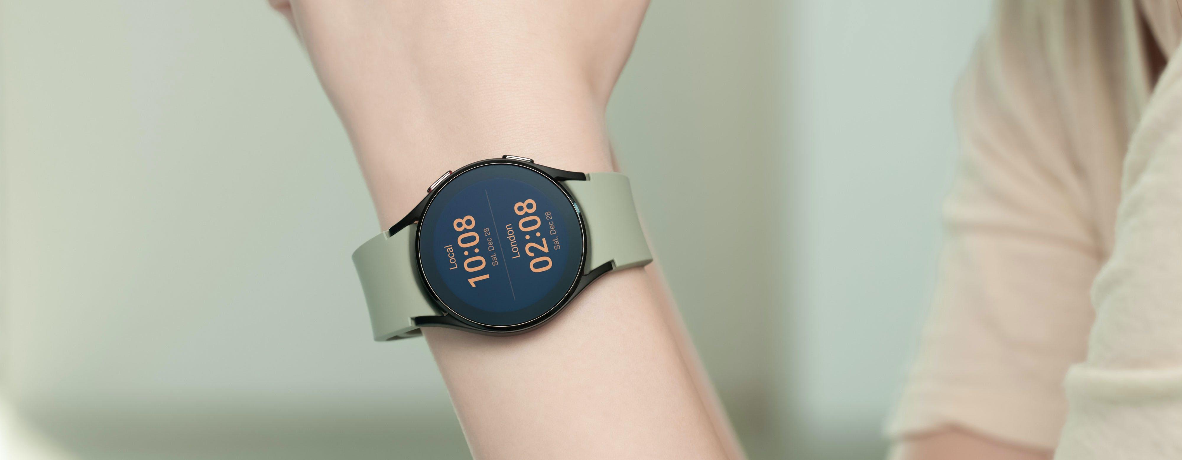 Recensione Samsung Galaxy Watch4. Buono ma non perfetto
