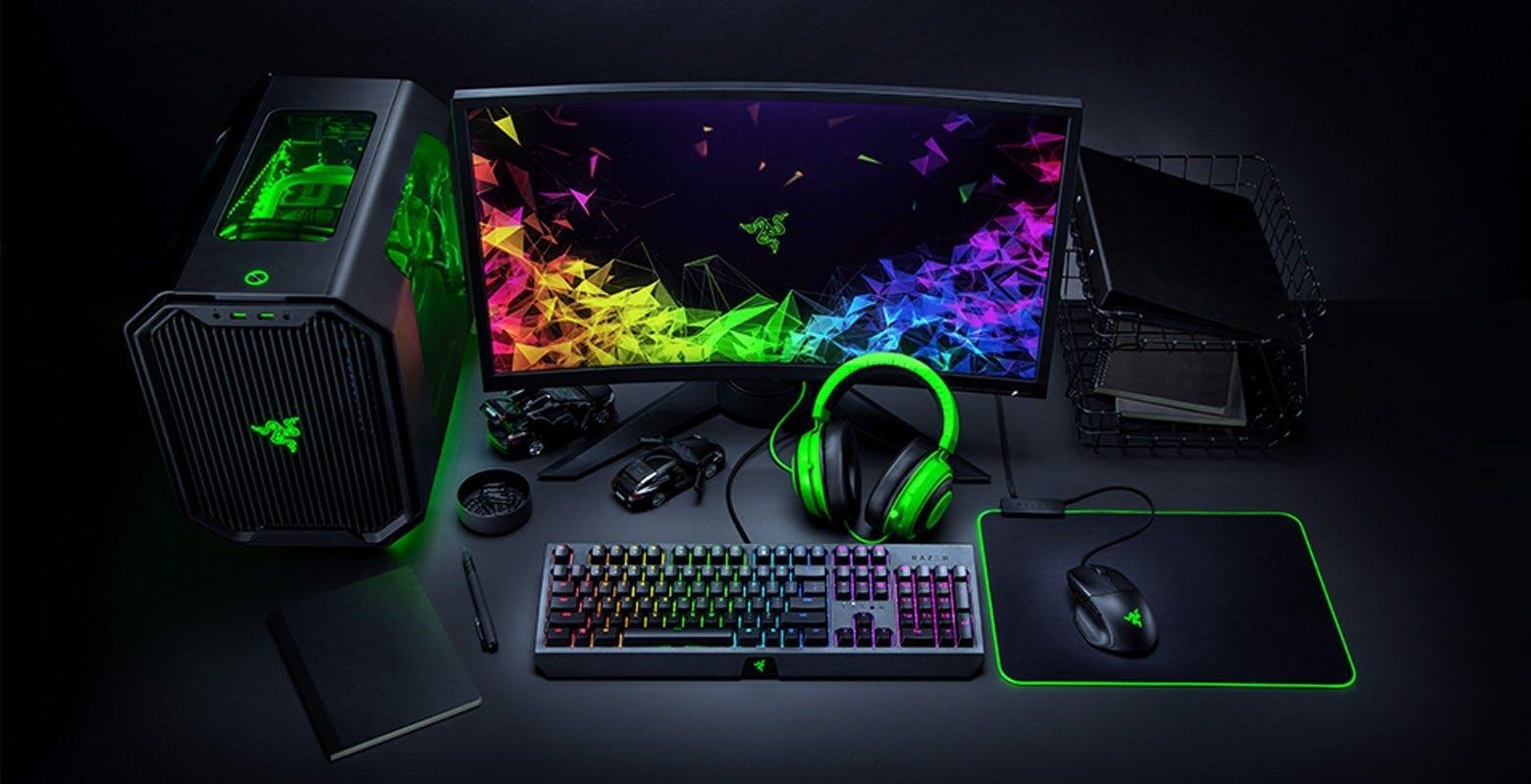 La pericolosa falla dei dispositivi Razer: basta collegare un mouse ad un PC per prenderne il pieno controllo