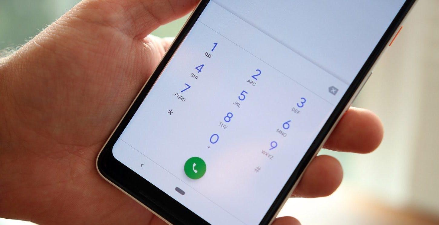 La registrazione delle chiamate con Google Telefono arriva anche in Italia