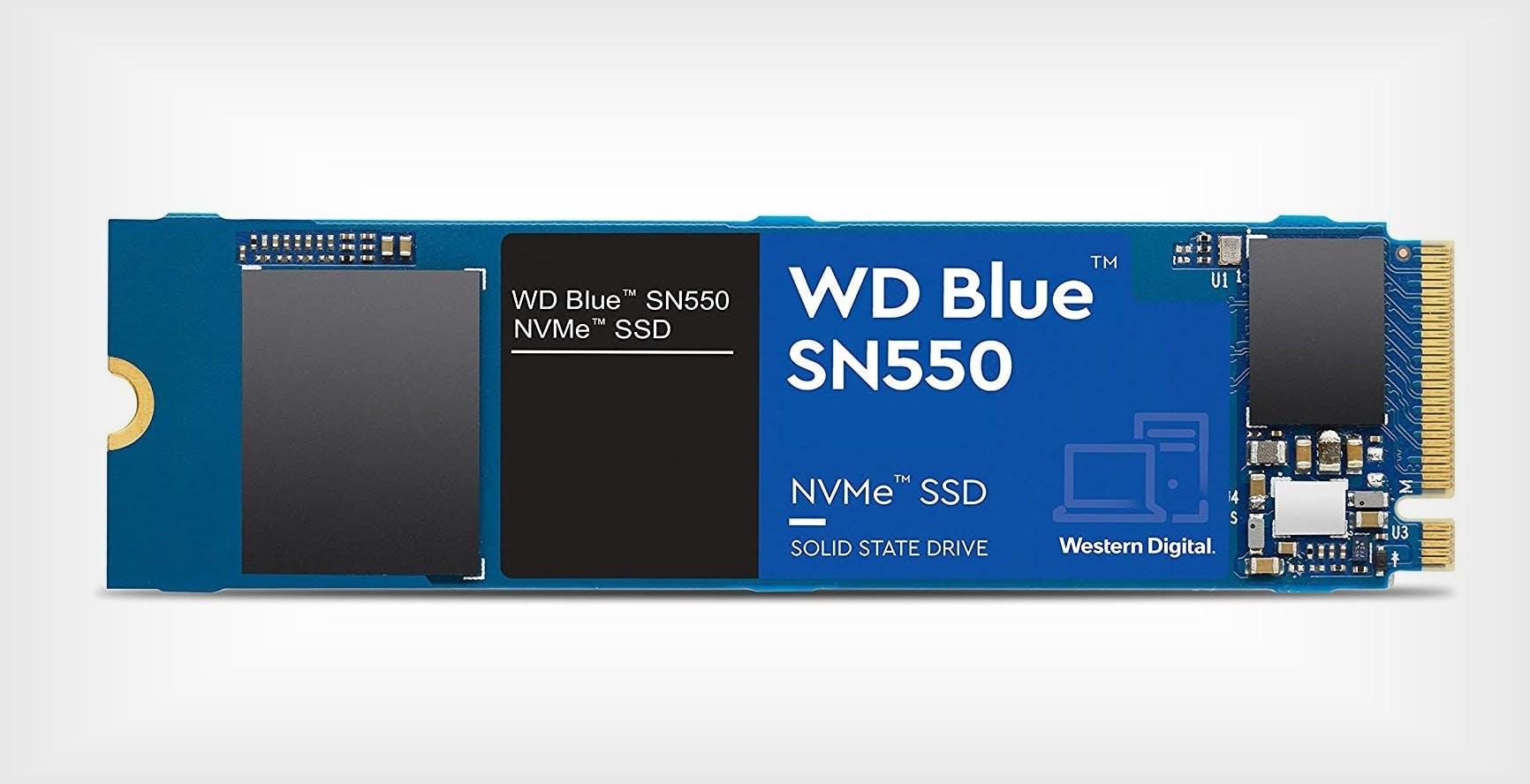 WD ammette di aver cambiato la memoria di uno dei suoi SSD più venduti senza comunicarlo. Prestazioni giù del 50%