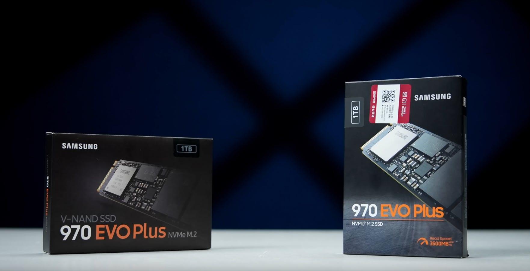 Anche Samsung modifica le prestazioni di un SSD. Colpa della carenza di chip