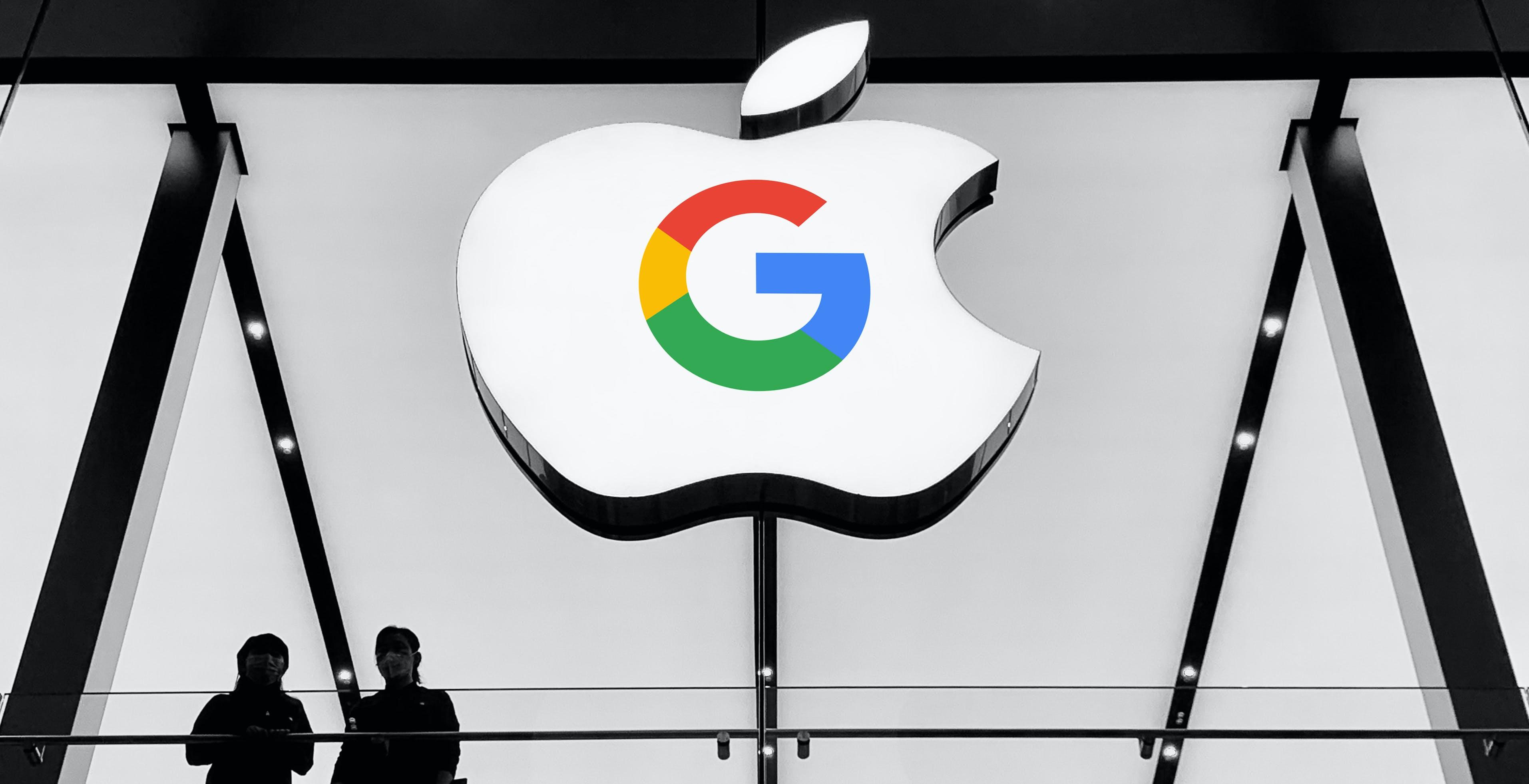 Gli utenti hanno speso 40 miliardi di dollari sull'App Store nei primi sei mesi del 2021. Il doppio rispetto al Play Store