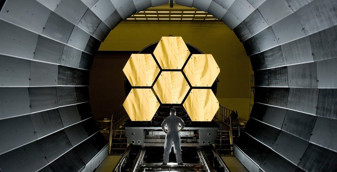 Completati i test sul James Webb Space Telescope. Il successore di Hubble è pronto per andare nello spazio