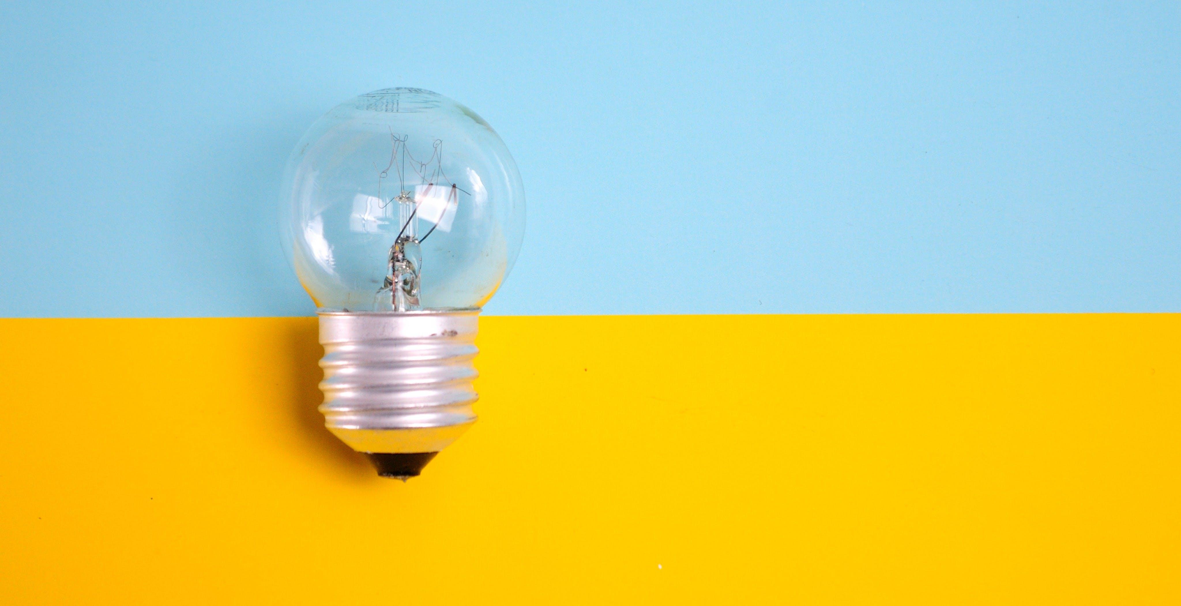 Da oggi cambiano le etichette energetiche per le sorgenti luminose