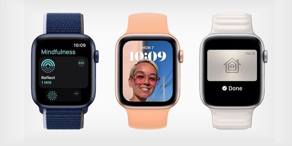 L'Apple Watch 7 è così difficile da  …