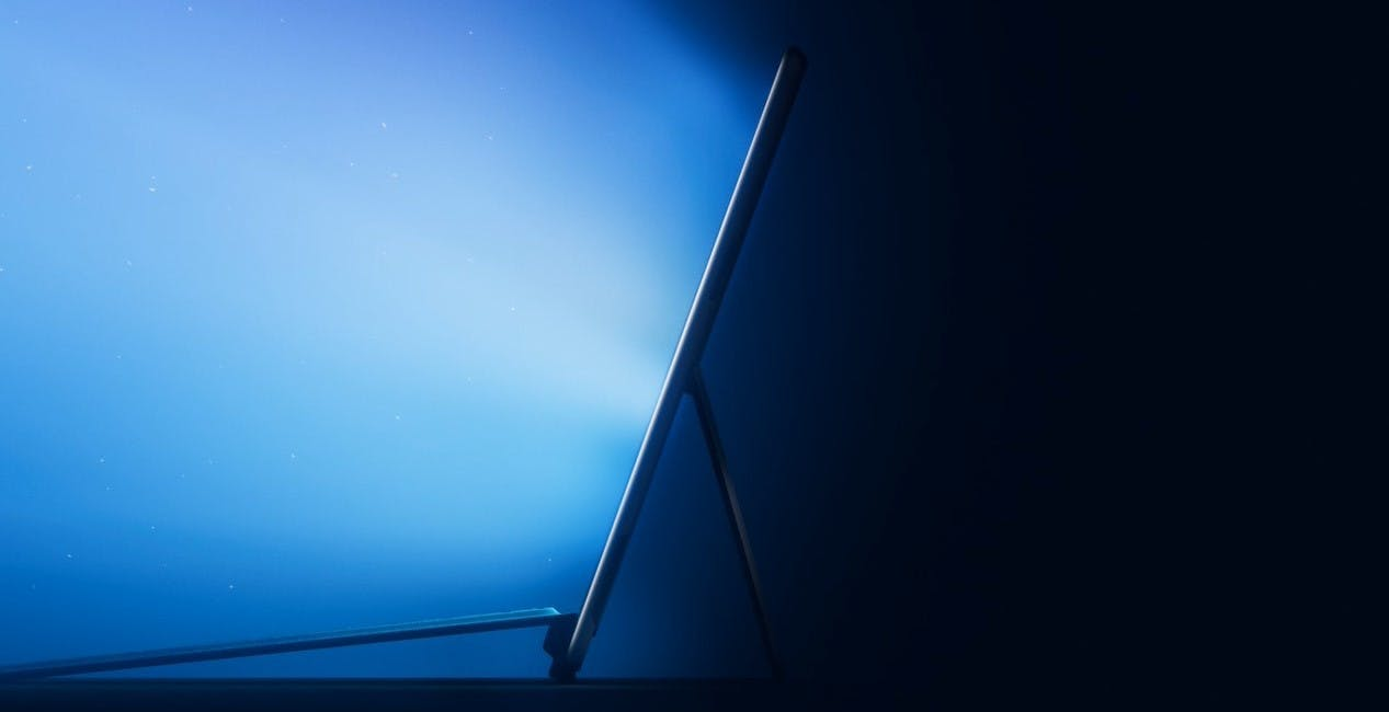 Microsoft, nuovi Surface a breve: annunciato evento hardware