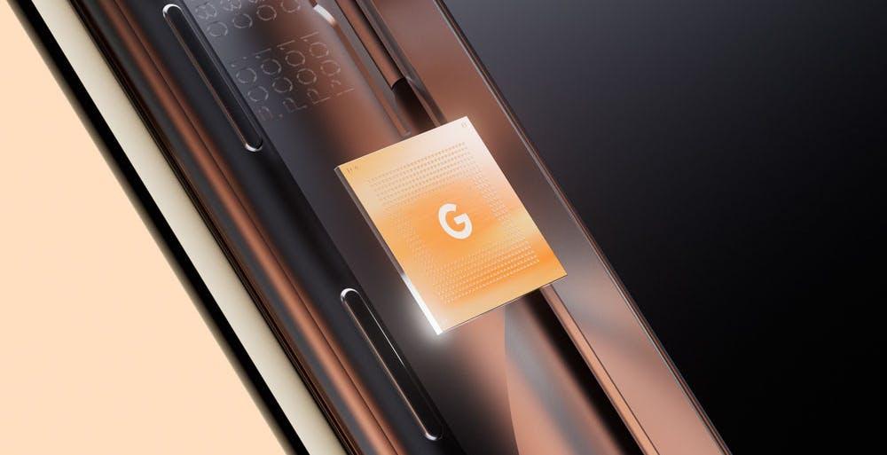 Non solo smartphone: Google svilupperà il suo processore anche per i Chromebook