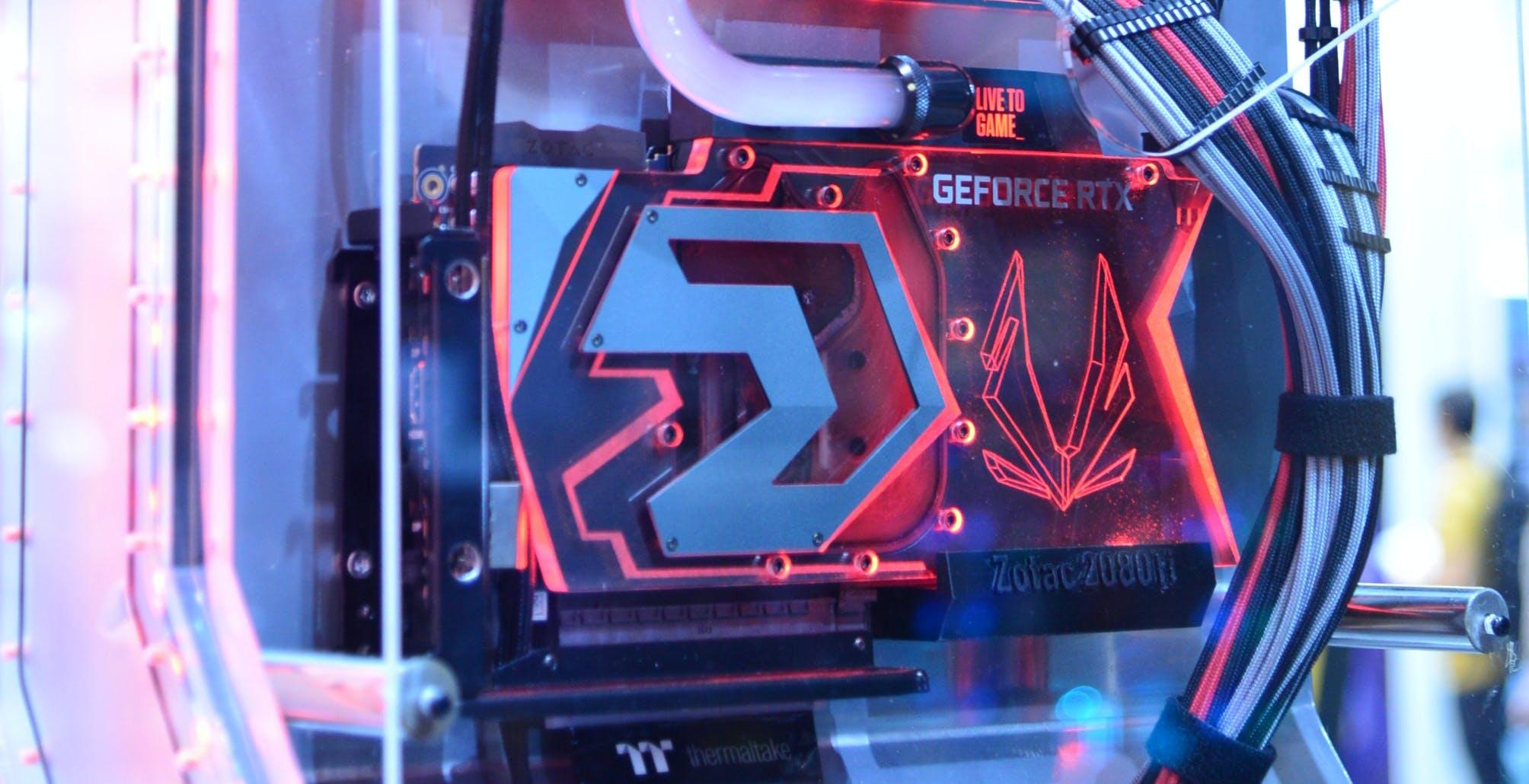 Venduto un tool che permette di eseguire malware sfruttando le schede grafiche Intel, AMD e Nvidia