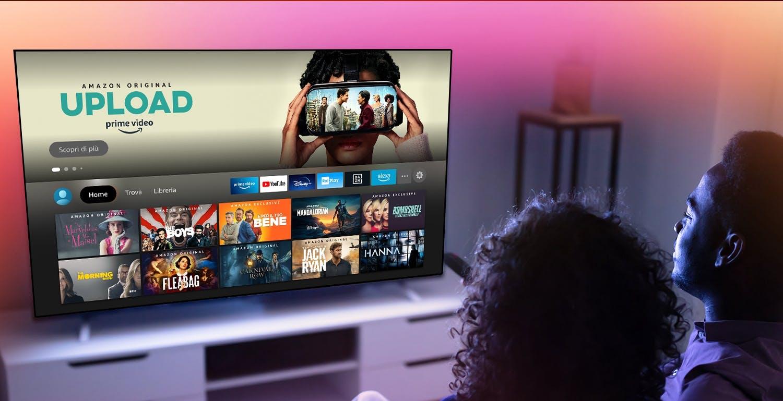 Amazon si appresta a lanciare la sua gamma di Smart TV