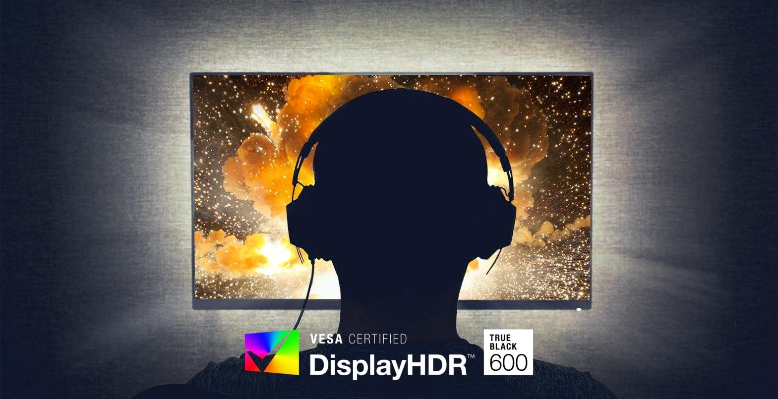 L'OLED si diffonde sui portatili e VESA aggiorna la certificazione DisplayHDR True Black