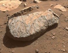 Missione compiuta su Marte: il nuovo carotaggio di Perseverance è un successo