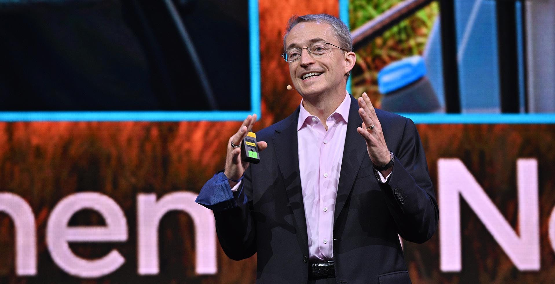 Intel investirà 80 miliardi di euro per realizzare chip in Europa