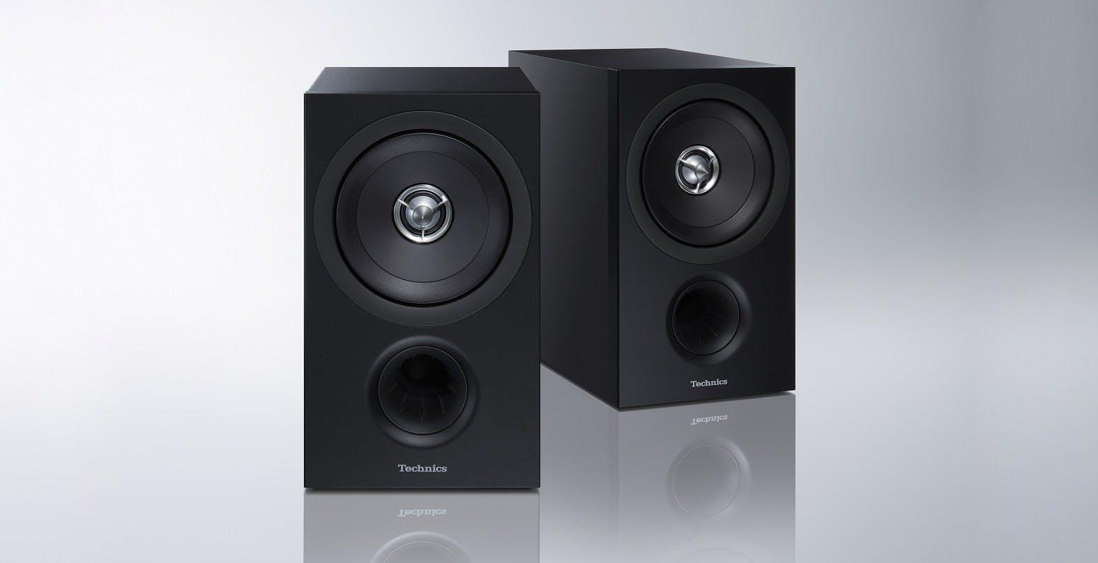 Technics si dà ai diffusori da scaffale: ecco C600, costa 999 euro
