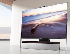 TCL presenta il TV 8K top di gamma X92 Pro, Mini LED sottile come un OLED