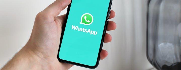 La crittografia end-to-end di WhatsApp è compromessa quando un utente segnala un contenuto?
