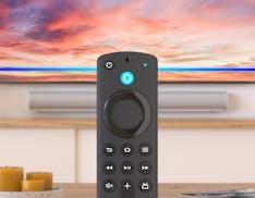 Amazon Fire TV Stick 4K Max ufficiale. WiFi 6 e Ultra HD a 69 euro