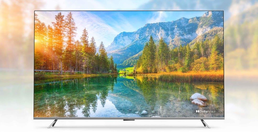 Amazon ha annunciato i suoi primi televisori. Due serie incentrate su Alexa, solo per gli USA