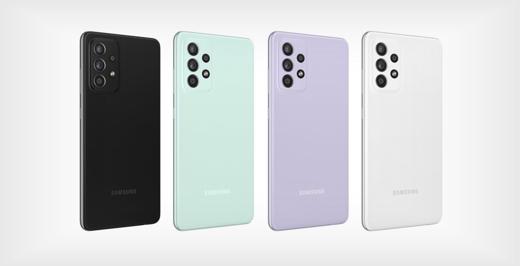 Samsung, ecco l'erede del telefono più apprezzato dell'ultimo anno: Galaxy A52s in vendita a 469,90 euro