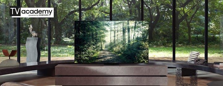 TV Academy: l'avvento dell'HDR. Da più pixel a pixel migliori