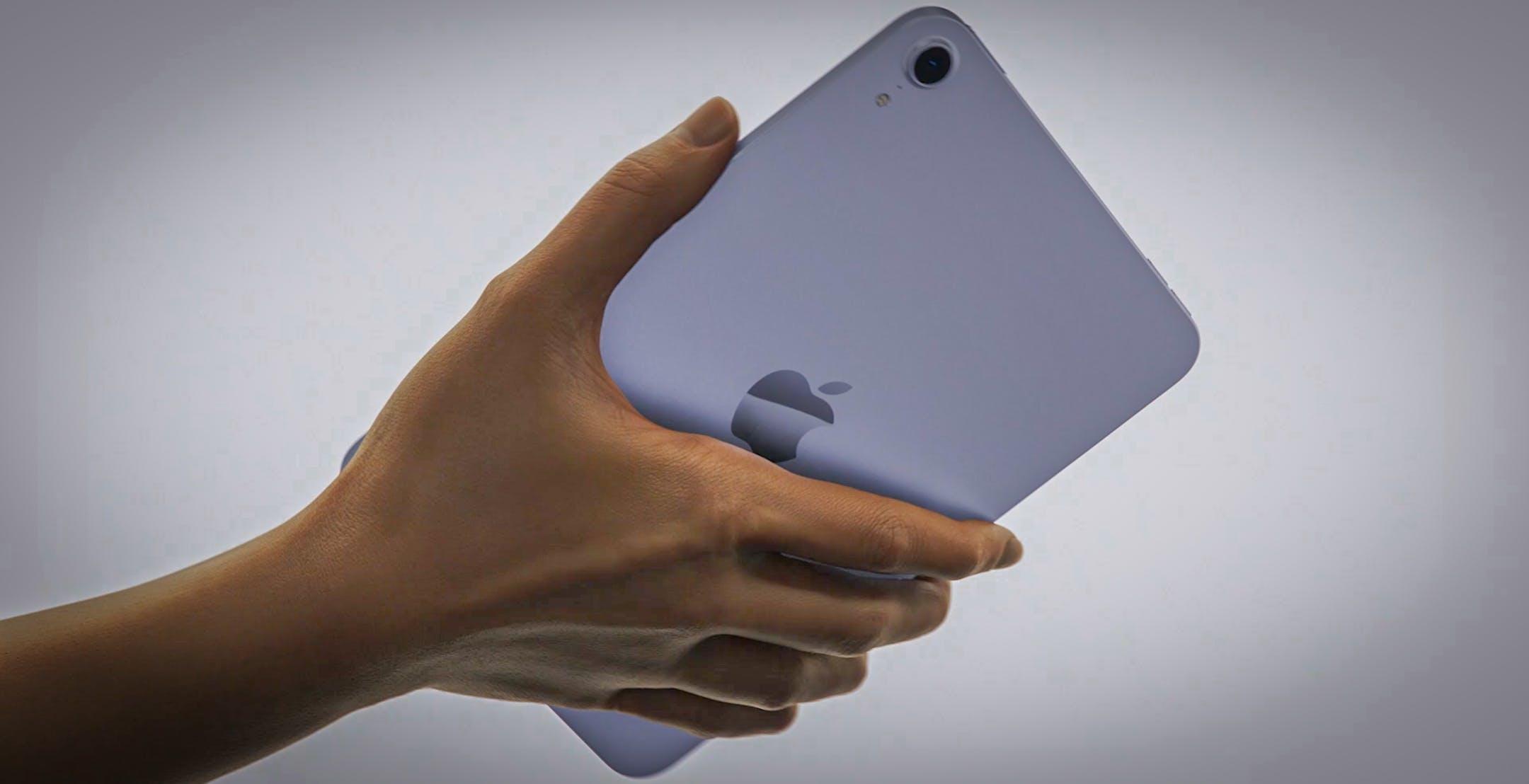 iPad mini e iPad ufficiali. Il piccolo è tutto nuovo, il modello base costa meno