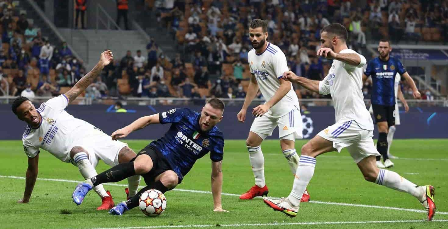 Amazon non stecca il debutto. Inter - Real Madrid è una lezione di streaming