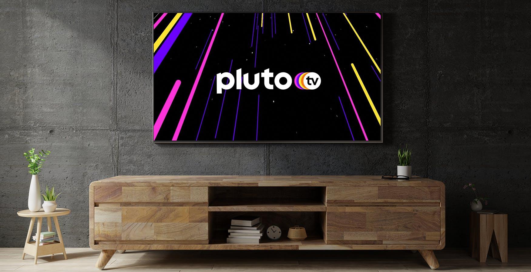 Pluto TV, in Italia dal 28 ottobre con 40 canali gratuiti in streaming