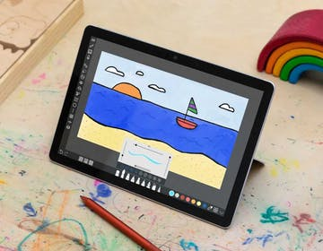 Surface Go 3 ufficiale: uguale fuori, più potente dentro