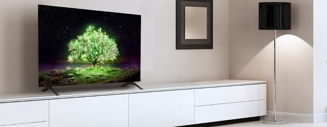 LG OLED A1 in prova: L'OLED che costa meno è davvero quello da comprare?