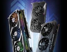 Domani sarà possibile acquistare GPU ASUS Nvidia RTX serie 30 nei negozi MediaWorld. Tutti i prezzi