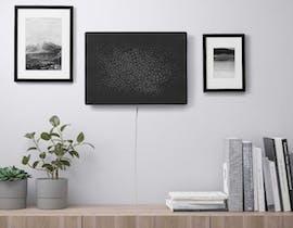 Ikea Sonos Symfonisk, recensione. Il quadro suona, e suona bene