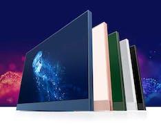 Ecco Sky Glass, il TV di Sky. Niente satellite, solo streaming. In Italia nel 2022