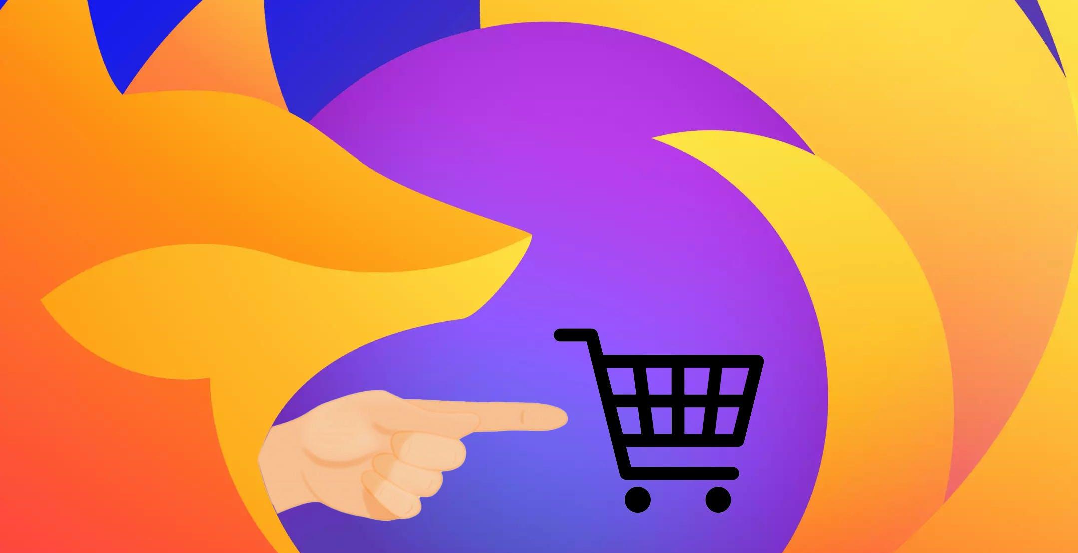 Firefox suggerisce siti sponsorizzati nella barra degli indirizzi. Al momento solo in Usa, ma si può disattivare