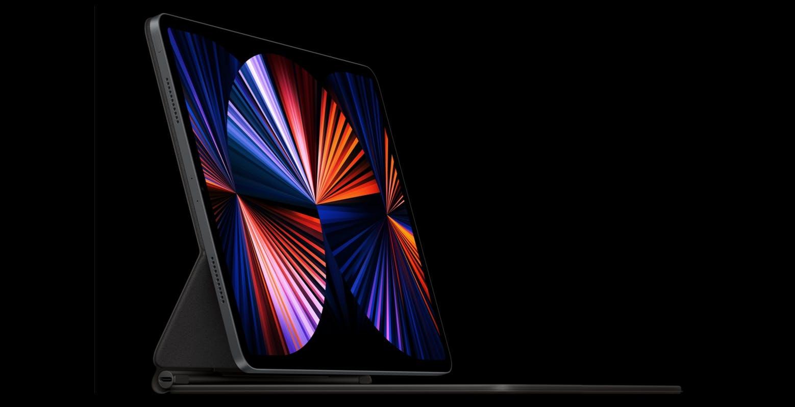 Sarà LG Display a portare l'OLED sull'iPad di Apple?