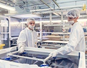 Panasonic si concentrerà su ricerca e sviluppo dei TV. La produzione verrà data in outsourcing