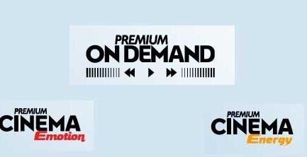 Premium on Demand: 50 film sempre disponibili