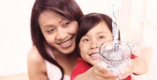 Philips purifica l'acqua istantaneamente