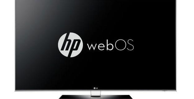LG mette webOS nelle sue SmartTV?