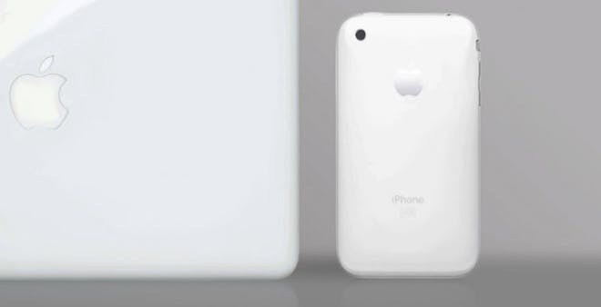 iPhone: low-cost e di policarbonato